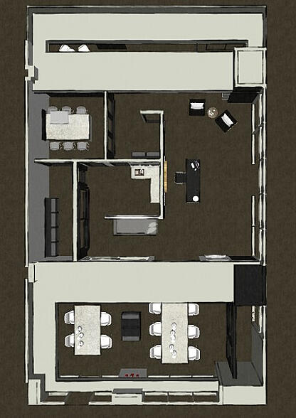 GHG Floor Plan