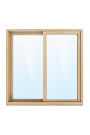 Glide Window