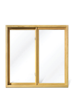 Slider Window