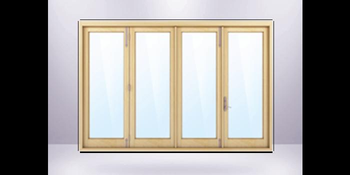 Scenic Door