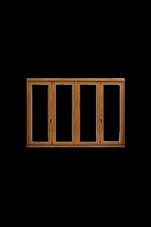 Marvin Ultimate Bi-Fold Door