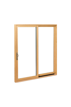 Marvin Standard Sliding Patio Door