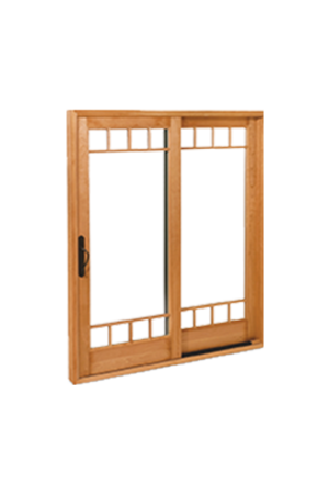 Marvin Ultimate Sliding French Door