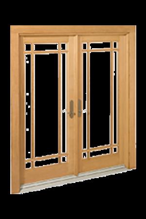 Marvin Swinging Patio Doors Marvin Windows And Doors