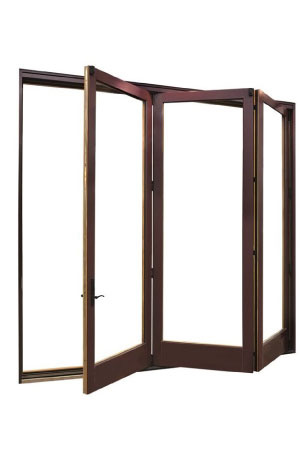 Weather Shield Premium Series Bi-Fold Doors