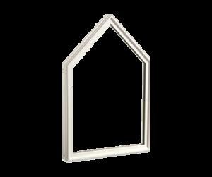 Integrity All Ultrex Polygon Window