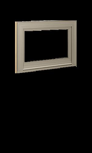 Marvin Hopper Window
