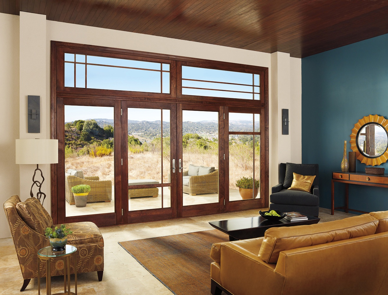 000320.jpg & Marvin Swinging Patio Doors | Marvin Windows and Doors